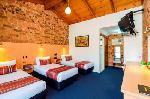 Best Western Werribee Park Motor Inn, Triple Single Hotel  Room