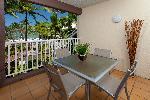 Coral Sands Beachfront Resort, 2 Bedroom Beachfront Apartment