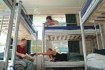 Lodge In The City Wellington, 12 Bed Mixed Share Dormitory