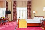 Hamilton City Oaks, Exec Terrace Queen Hotel Suite
