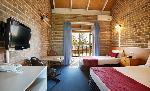 Hinterland Hotel, Double & Single Hotel Room