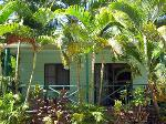 Cool Waters Holiday Park, Reef Cabin + Ensuite