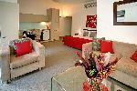 British Apartments, Studio Apartment