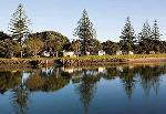 Orewa Beach Top 10 Holiday Park