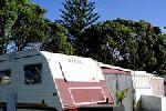 Orewa Beach Top 10 Holiday Park, Powered Site