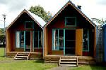 Orewa Beach Top 10 Holiday Park, Standard Cabin