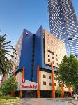 Travelodge Melbourne Southbank