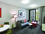 Adina Apartment Hotel Sydney Airport, 2 Bedroom Apartment No Cancel