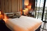 Gambaro Hotel, Petrie King Balcony Hotel Room