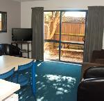 Annabelle Court Motel, 1 Bedroom Apartment 3 P