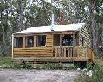 Gumleaves Bush Holidays, Two Bedroom Cottage