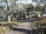 Gumleaves Bush Holidays, Three Bedroom Cabin
