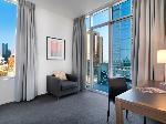 Adina Apartment Hotel Melbourne Flinders St, 2 Bdm View Apartment No Cancel