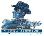 Banjo's All Seasons Accommodation