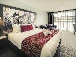 Mercure Warragul, Superior King Hotel Room