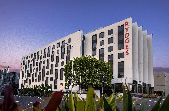Rydges Hotel Fortitude Valley