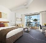 The Sebel Manly Beach, 1 Bdm Deluxe Ocean View Apt