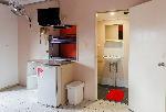 Brisbane Backpackers Resort, Deluxe Triple Room W Ensuite