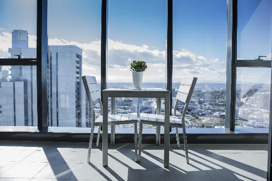 Aria Serviced Apartments