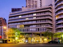 Y Hotel Hyde Park