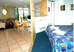 Beach Club Resort Mooloolaba, 1.5 Bedroom Apartment