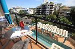 Aegean Apartments Mooloolaba, 1 Bdm Self Contained Spa Apt