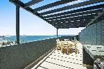 Malibu Mooloolaba, 2 Bdm 2 Bthm Rooftop Apartment