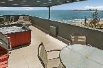 Malibu Mooloolaba, 2 Bdrm Rooftop Spa  Apartment