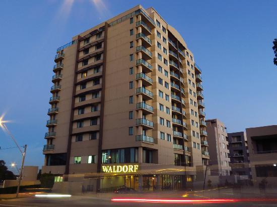 Waldorf Sydney Central Serviced Apartments Parramatta
