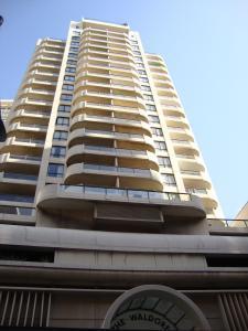 Waldorf Apartment Hotel Sydney