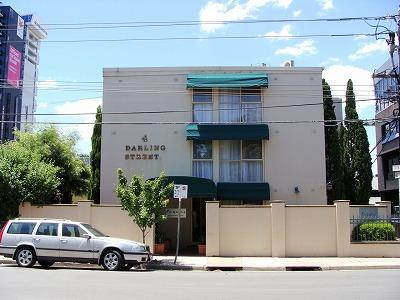 Darling Apartments South Yarra
