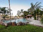 Boathaven Spa Resort