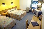 Darwin Central Hotel, Studio Room