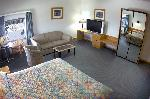 Darwin Central Hotel, Executive Room