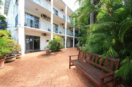 Coconut Grove Apartments