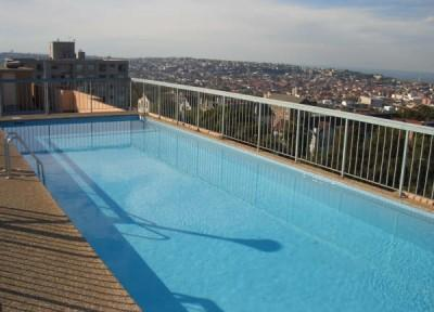 Bondi Beach Breeze Executive Apartments