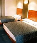 Brisbane International Rocklea Motel, Deluxe Queen + Single Room