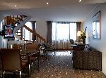 Novotel Sydney Parramatta, Deluxe Spa Hotel Suite