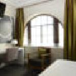Pensione Hotel Sydney, Deluxe Double/ Twin Hotel Room