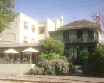 Magnolia Court Boutique Hotel
