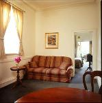 Magnolia Court Boutique Hotel, 1 Bedroom King Cottage