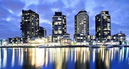 3 Bedroom Serviced Apartments Melbourne Cbd