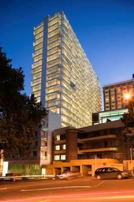 The Quadrant Hotel