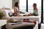 Rydges Esplanade Resort Cairns, Mountain View Hotel Room+ Bfst