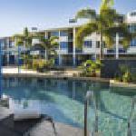 Oaks Lagoons, 2 Bedm Swimout Apt No Cancel