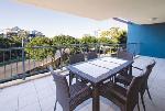 Oaks Seaforth Resort, 2 Bedroom Apartment
