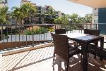Oaks Seaforth Resort, 1 Bedroom Apartment No Cancel