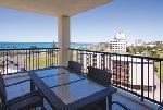 Oaks Seaforth Resort, 2 Bedroom Ocean Spa Apartment