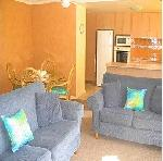 Headland Tropicana Resort, 2 Bedroom 2 Bathroom Apartment