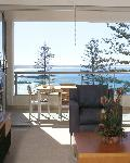 The Observatory Port Macquarie, 1 Bdrm Ocean View Apartment
